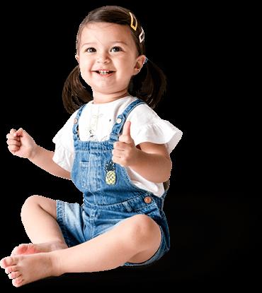 Cursos de <span>Inglés</span> para Niños